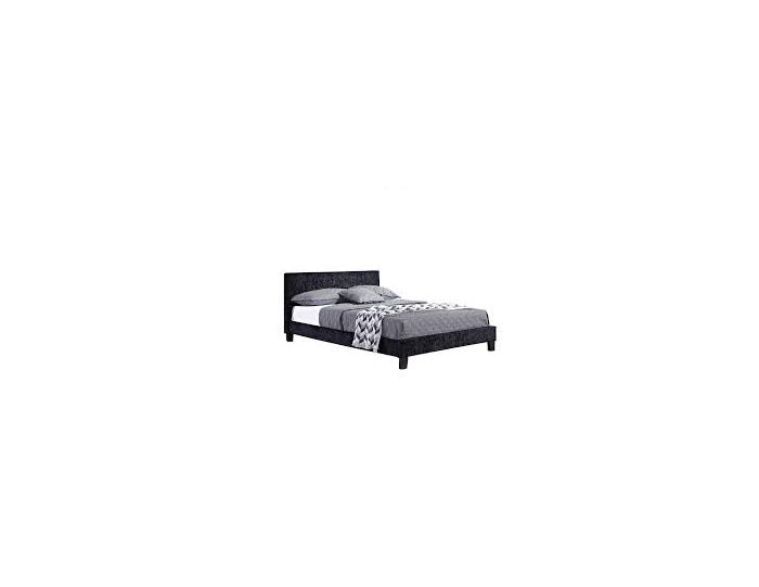 Berlin Fabric Small Double Bed