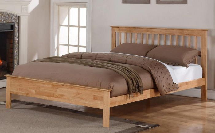 Pentre Super King Size Bed