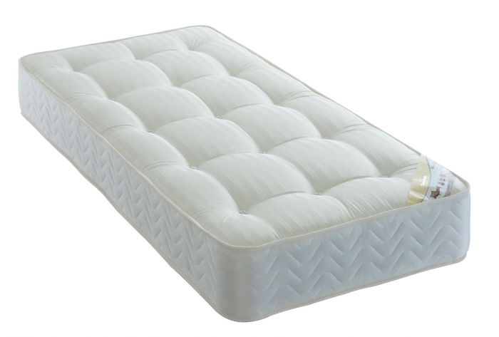 Pine King Super King Size Mattress