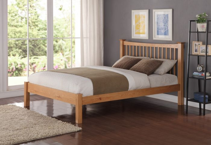 Aston Double Bed