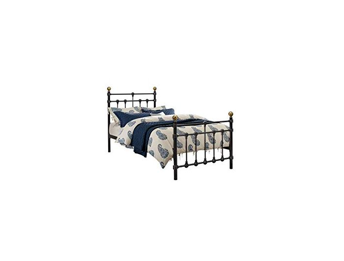 Birlea Atlas Single Bed