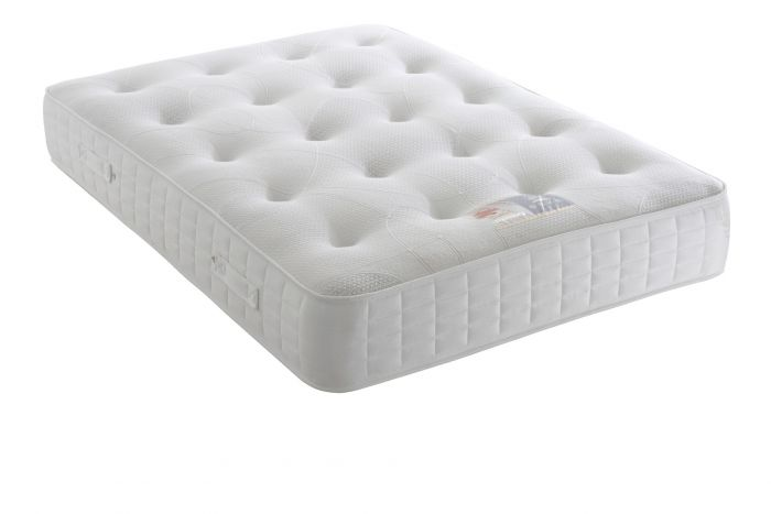 Durabeds Pocket + Memory Single Mattress
