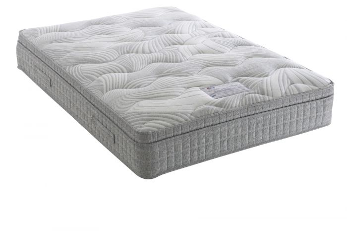 Savoy Super King Size Mattress