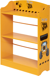 JCB Bookcase
