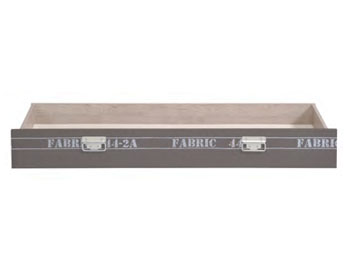 Fabric Underbed Drawer