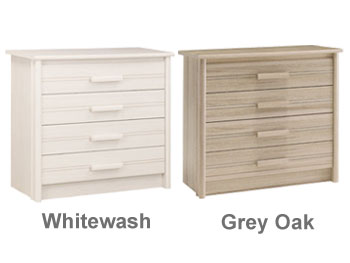 Montana Chest of Drawers